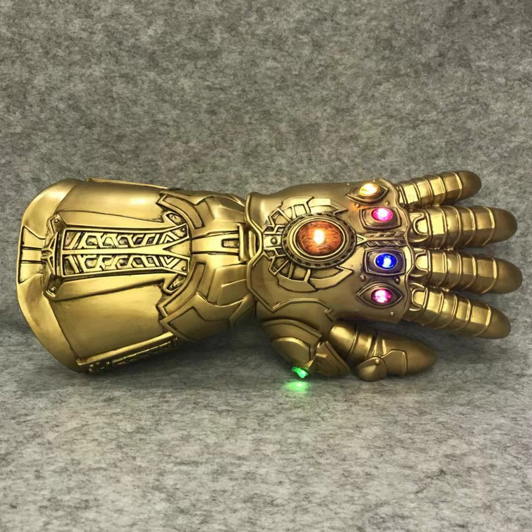 infinity gauntlet made check - HD1080×1080
