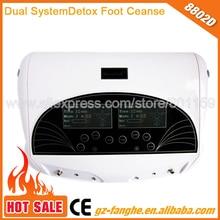 Popular health care ion cleanse detox foot bath