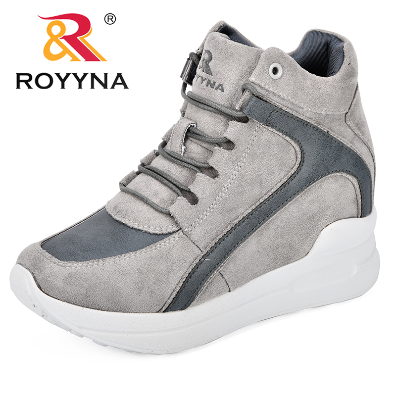 Chaussures Grey Mode Up Confortable Sneakers Black deep Lace Nouveau Royyna Femelle Femmes Loisirs Blue Footwears Respirant Doux 2018 army Design Occasionnels Haute Green light Vulcaniser A7RqY