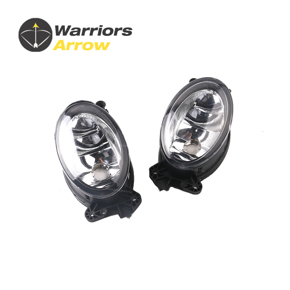 Xtreme Super Bright Front Bumper Fog Lamp w//LED Bulbs Replacement for Benz W166 W164 ML350 ML400 GLK350 1 Pc Right Side DRL 2008-2010 X204 LED Daytime Running Driving Light