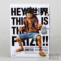 Аниме One Piece Луффи ПВХ фигурку Коллекционная Модель Игрушки Куклы 18 см