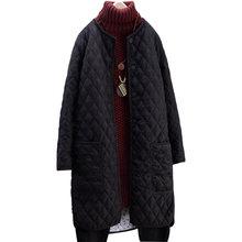 Женская утепленная куртка в клетку элегантная повседневная однотонная