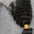 7A Malásia Curly Virgem Malásia Virgem Cabelo Com Fechamento superior cabelo Com Fechamento Profunda Encaracolado Cabelo Humano 3 Pacotes Com fechamento