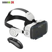 BOBOVR Z4 3D Virtual Reality Glasses Xiaozhai BOBO VR Headset 3 D Glasses Helmet With Headphone