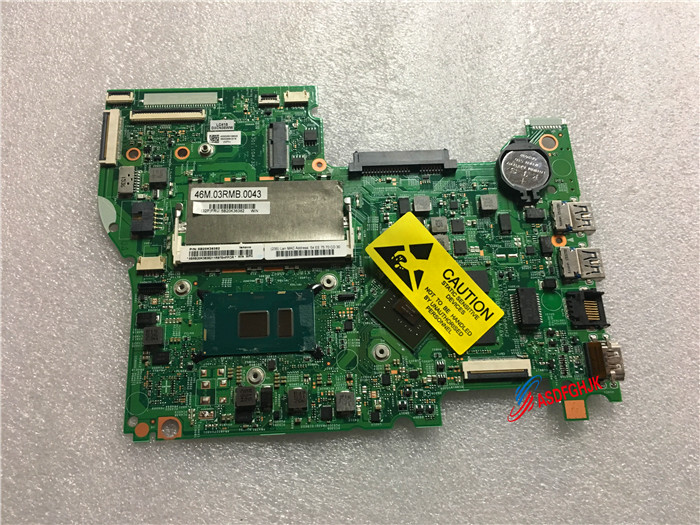 Original 5B20K36382 for Lenovo Flex 3-1470 laptop motherboard I7-6500U 46M. 03RMB. 0043  free shippingOriginal 5B20K36382 for Lenovo Flex 3-1470 laptop motherboard I7-6500U 46M. 03RMB. 0043  free shipping