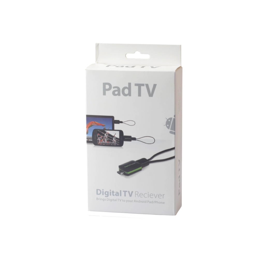 Satellite Tv Receiver Home Audio & Video Isdb-t Full Seg Pad Tv Turner Live Tv Receiver Hd Tv On Android Phone/ Pad For Japan Brazil Argentina Peru Philippines