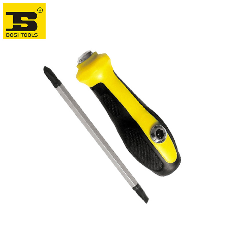free shipping BOSI 6.3mmx100mm double head screwdriver