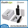 100% Original Joyetech eVic VTwo Mini 75 W Caja Mod Pantalla OLED con Cubis pro Tanque Actualizable evic vtc miniFirmware