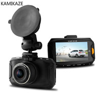 Car DVR Ambarella A7LA50 FullHD Dash Cam With 2 7 FHD 1080P 5 0MP CMOS 170