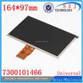New 7'' inch LCD Screen Panel for Tablet PC 800*480 LCD Screen 7300101466 LCD Display HDZ070B0EP50 Free shipping 164*97mm