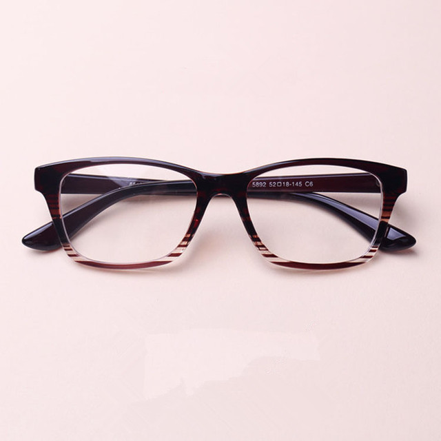 Чашма Сексуальные Очки Большой Кадр TR 90 Кошачий Глаз Очки Модные Очки Кадр