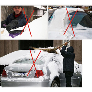 Image 3 - 차 일 그늘 자유 가득 차있는 바람막이 유리 덮개 차 차양 반대로 눈 겨울 자동 커튼 차양 차