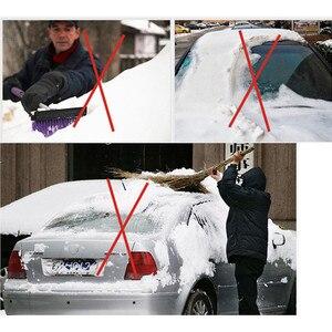 Image 3 - Car Sun Shade Freedom Full   Windshield Cover Car Sunshade Anti snow   Winter Auto Curtain Sunshade Car