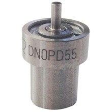 Форсунка дизельного инжектора dnapd55, DNOPD55, 093400-5550 для дизельного двигателя KUBOTA 6 шт./лот