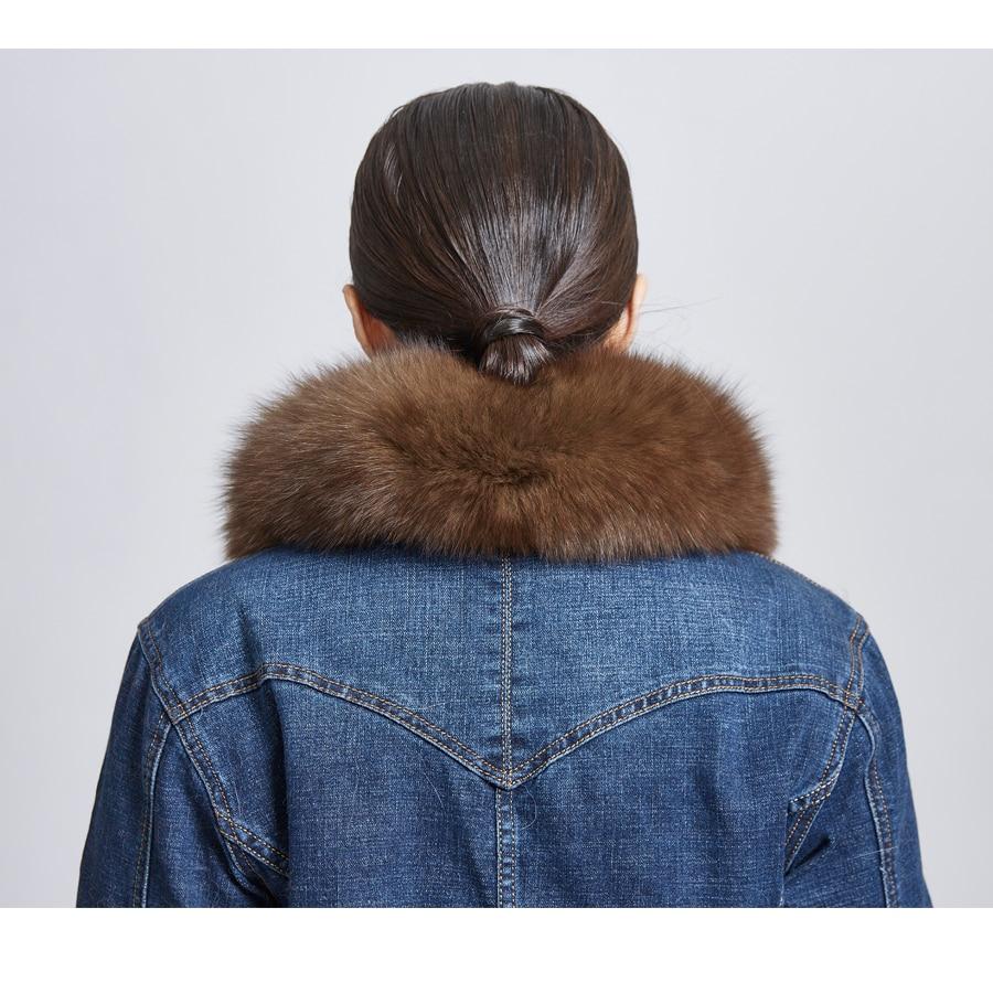 HUANHOU QUEEN 2018 ΝΕΟ φτάνουν σε στιλ μόδας - Γυναικείος ρουχισμός - Φωτογραφία 4