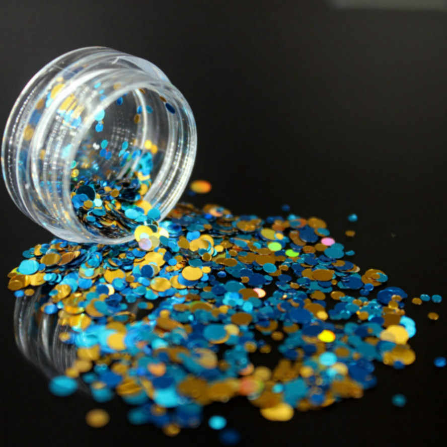 LOLEDE Koyu Mavi Açık Mavi GoldGel Tırnak Vernik Kalem Glitter Bir Adım tırnak jeli Lehçe Hibrid 60 Renk Kolay Kullanım UV jel Çemberi