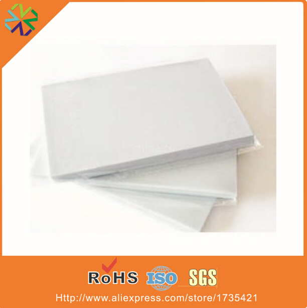 Calendars, Planners & Cards Low Frequency Plastic Blank 125khz Tk4100 Blank Chip Card Business Cards
