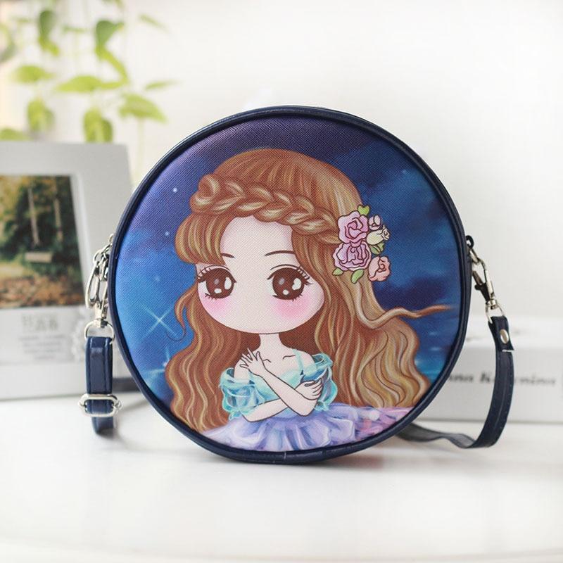 acd4862878ef Искусственная кожа мультфильм женские мини сумки женские сумки женский  небольшой телефон сумки BOLSOS Mujeres Bolsas feminina для девочек