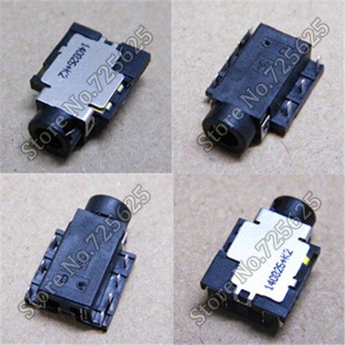 Audio Headphone Jack  for Dell Vostro 5460 5560 5470 A450J D451V Latitude E7240 E7440 dell latitude e7240