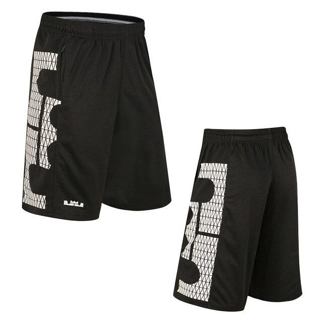 Баскетбольные шорты для LJ шорты для улицы и занятий спортом мужские свободные дышащие спортивные шорты для фитнеса персональные характерные короткие брюки