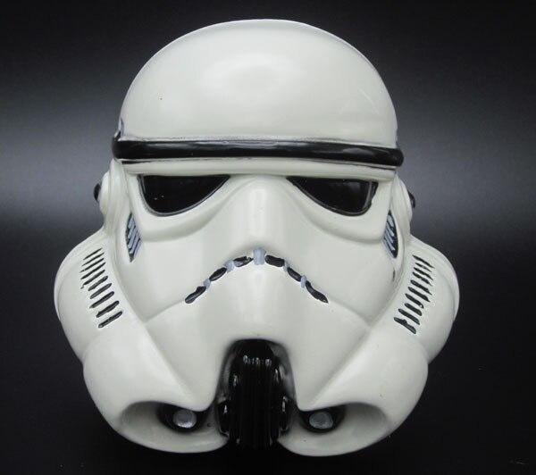 online kaufen gro handel stormtrooper helm aus china stormtrooper helm gro h ndler. Black Bedroom Furniture Sets. Home Design Ideas