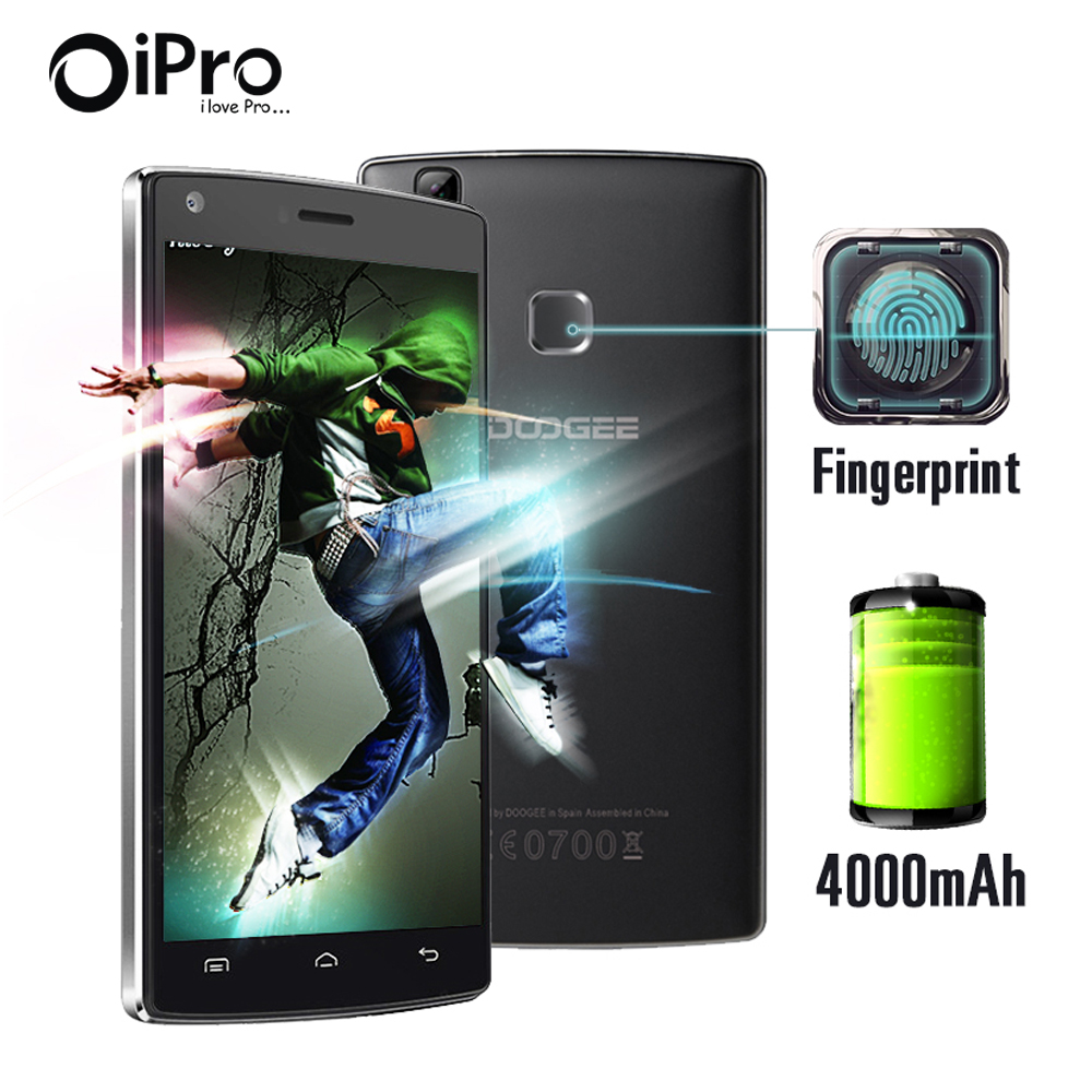 In stock NEW 4000mAh DOOGEE X5 MAX Pro 16GB 2GB LTE 4G 5 0 Android 6