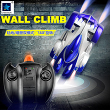 Wall Climbing Car Ceiling Climb RC Car Model Wireless Eletric Remote Vehicle Toys Boys Gift