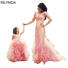 Free Shipping Princess Dress Children Dresses Summer Dress Elsa Dress 2016 Costume Party Princess Princess Aurora Pink
