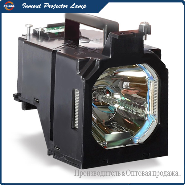 Replacement Projector Lamp with housing POA-LMP147 for SANYO PLC-HF15000L цена