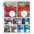 Tampa de assento tampa da cadeira capas de cadeira Odontológica unidade Dental protetor de caixa de proteção conjunto pedaço assento da cadeira odontológica