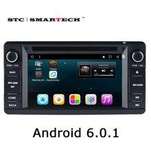 2 DIN Android 6.0.1 dvd-плеер автомобиля gps-навигация для Mitsubishi Outlander Lancer Asx Спорт Поддержка БД DVR dab + RDS 1080 P видео