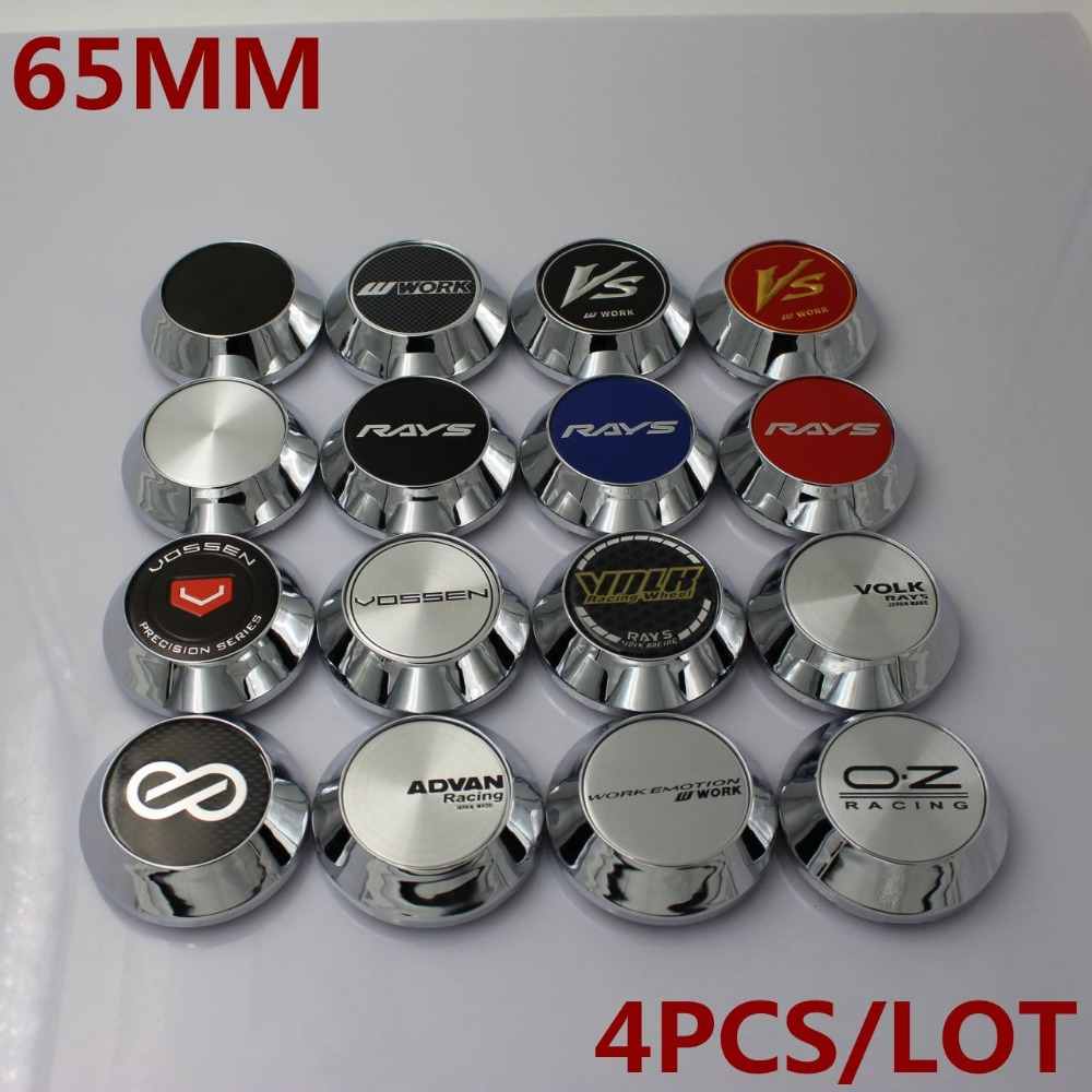Aliexpress Com Buy Kom Power High Quality 65mm Chrome
