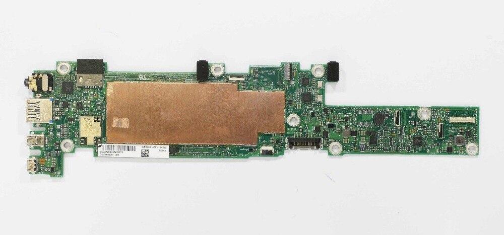 T102hA carte mère pour ASUS pour transformateur Mini t102h carte mère système 64 gb 100% testé OK