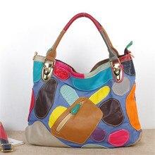 Caerlif EU Styles soft  Bag Vintage Fashion Bags Women's Cowhide Genuine Leather Handbag Fashion Brand Real Natural Tote clutch