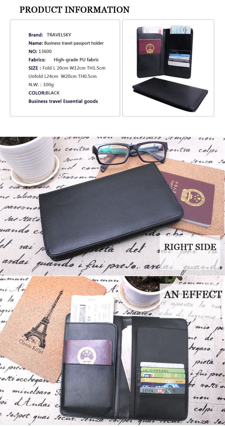 High Quality wallet for
