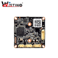 Wistino 960P 1 3MP IP Camera Module Chip Set XM510 AR0130 IPG 53X13PA S CMOS CCTV