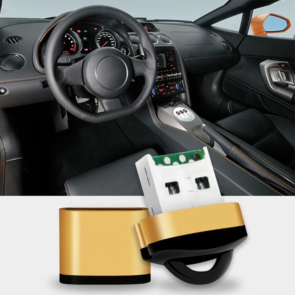1pcs PC Laptop Plastic Lid Phone Camera Micro SD TF Memory Card High Speed Mini USB 2.0 Card Reader