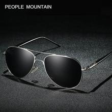 96ee6d6b2fa 2018 Wrap Aviator Polarized Sunglasses Driving Male Fashion Eyewear  Sonnenbrille Retro Klassische Sonnenbrille Fahren UV400 209
