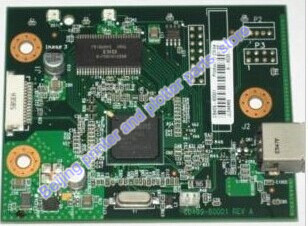 Free shipping 100% tested  for HP1018 1020 formatter board CB409-60001 on sale free shipping 100% tested for sanyo washing machine board xqb46 466 motherboard on sale