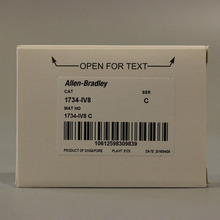 1734-IV8 1734IV8 PLC Controller,New & Have in stock