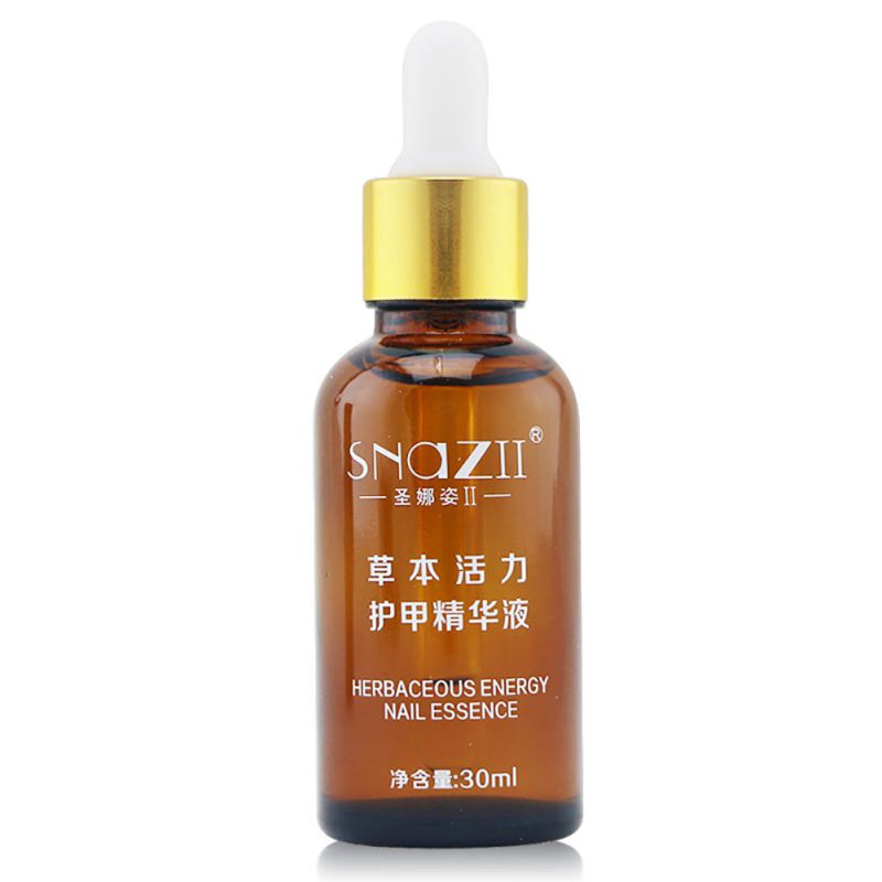 30ml Fungal Nail Treatment Essence Nail Foot Whitening for Cuticle ...