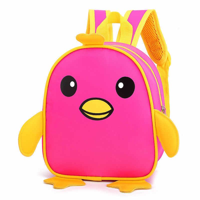 c34adee0bc46 Детский сад рюкзак/детские школьные сумки/Сумка для мальчиков и девочек 2019  мультфильм Детские