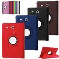 360 Градусов Вращающийся Чехол для Samsung Galaxy Tab E T560/T561 Случай Таблетки 9.6 дюймов Стенд Защитные Tablet Чехол для T560 + Пленка