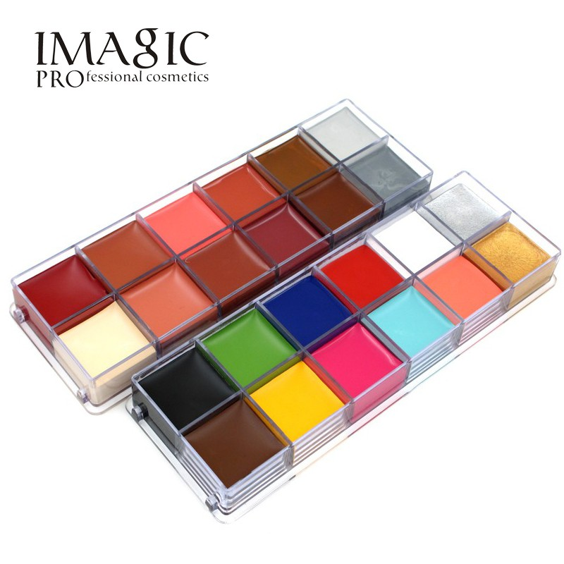 Face Painting Paint Stores
