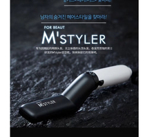 Styling comb Styl Fluffy Curl Straight Personal care smooth hair head comb Men's Shaping tools