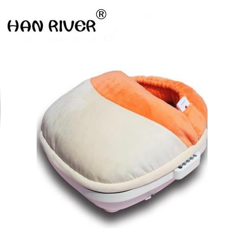 High quality quality plantar foot massage lumbar back as multi - function kneading massage as for leaning on of massager electric antistress therapy rollers shiatsu kneading foot legs arms massager vibrator foot massage machine foot care device hot