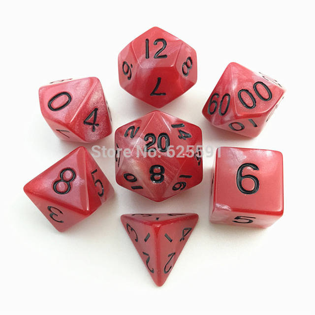 D8 dice online dating
