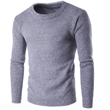 Sweater Men Direct Selling New Arrival Casual Cotton Sudaderas Thickening 2017 Autumn Winters Warm Men Sweater