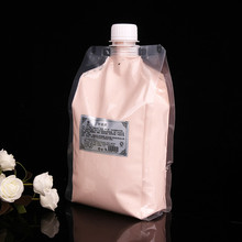 Silk Invisible Foundation Beauty Salon Cover Stains Concealer Brightening whitening moisturizing 1000ml