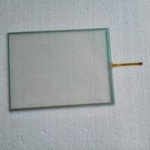 GT1685M-STBA/GT1685M-STBD 12,1 дюймовая сенсорная стеклянная панель для ремонта панели HMI~ Сделай это самостоятельно, новая и есть